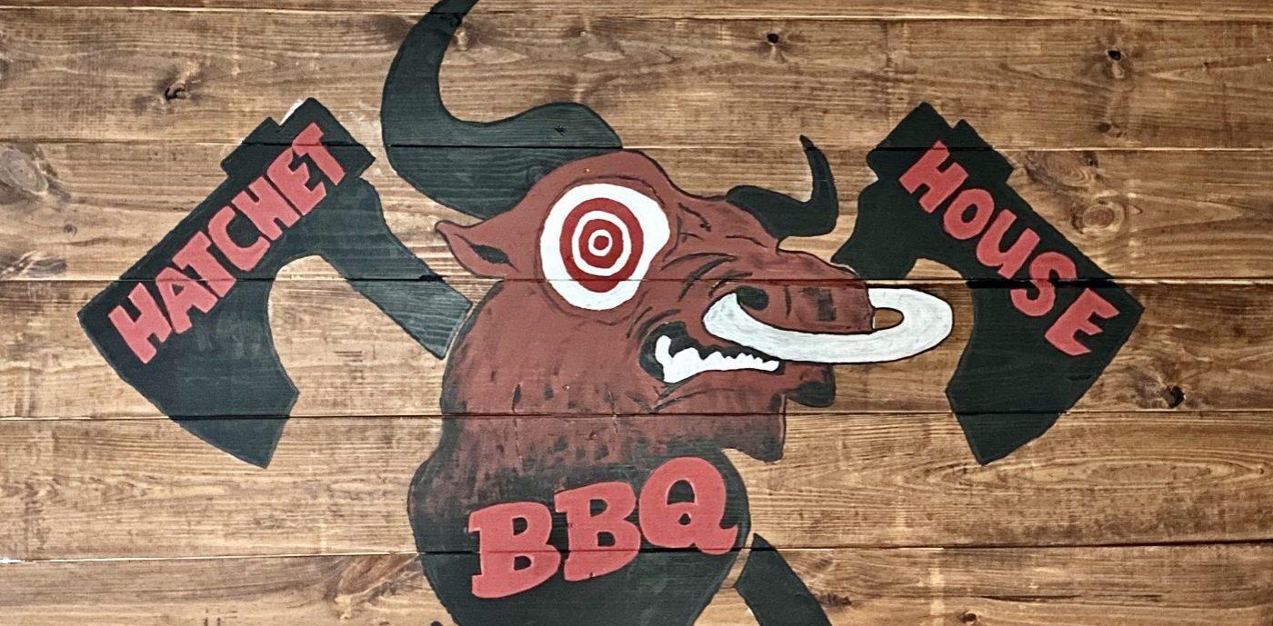 Hatchet House BBQ
